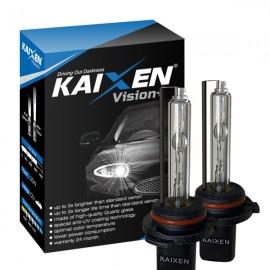 Ксеноновые лампы KAIXEN HB3/9005 5000K (35W/3800Lm) Vision+ MAXX