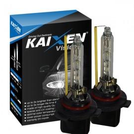 Ксеноновые лампы KAIXEN HB4/9006 (35W-3800Lm) Vision+