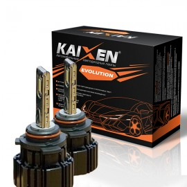 Светодиодные лампы KAIXEN Evolution HIR2/9012 (50W-6000K)